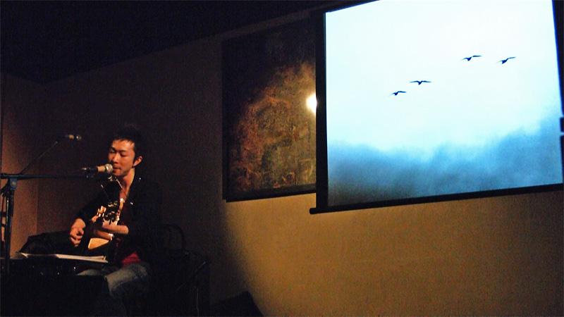 2011/11/05東西写唄祭・高橋真樹